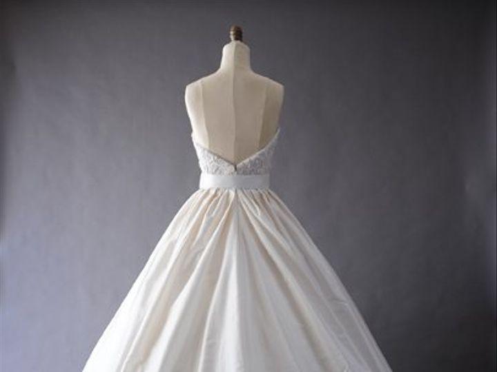 Tmx 1324568578457 Landisback72web Nashville, TN wedding dress