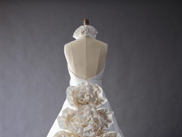 Tmx 1324568927742 Lydiaback72web Nashville, TN wedding dress