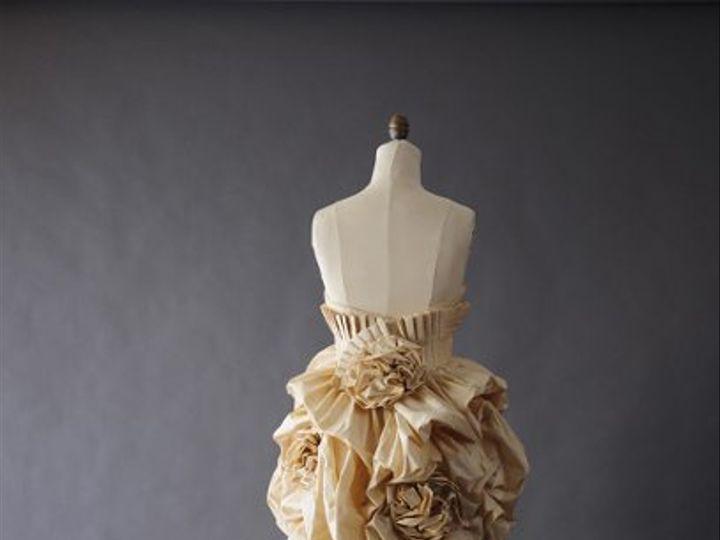 Tmx 1324569027051 Sophiaback72web Nashville, TN wedding dress