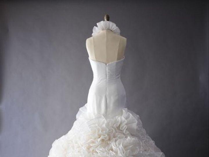 Tmx 1324569085505 Marielleback72web Nashville, TN wedding dress