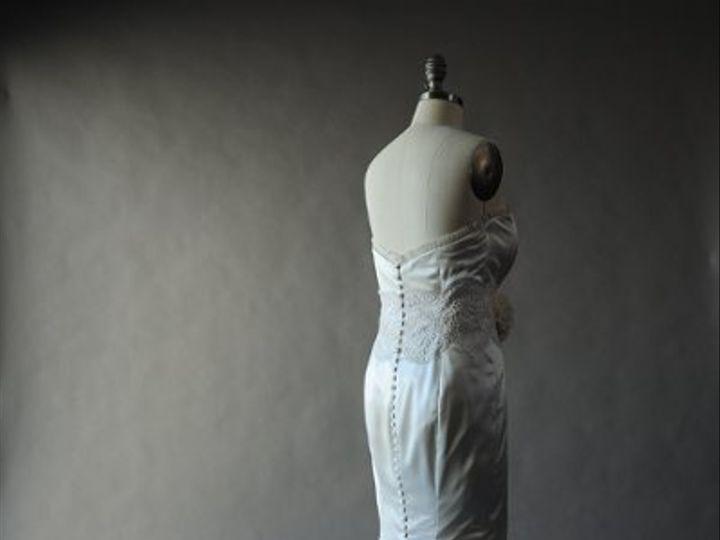 Tmx 1324569109373 Presleyback72web Nashville, TN wedding dress