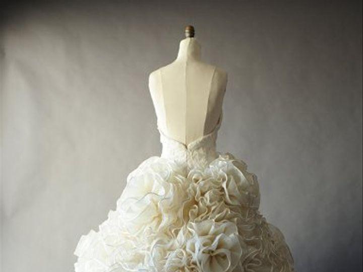 Tmx 1324569215390 Patreseback72web Nashville, TN wedding dress
