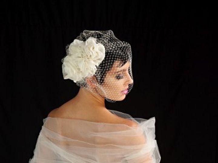 Tmx 1326386886444 Tiagowntiahatlette72web Nashville, TN wedding dress
