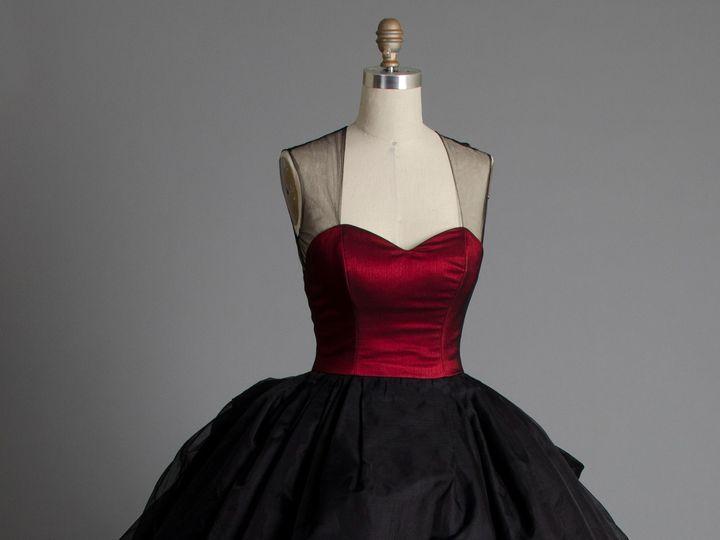 Tmx 1388121219227 A1 Mariahfron Nashville, TN wedding dress