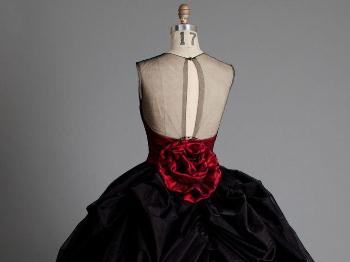 Tmx 1388121319404 A3 Mariahbac Nashville, TN wedding dress