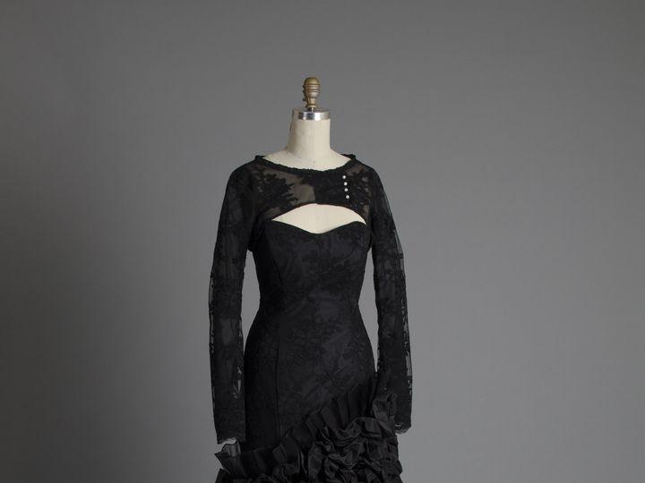 Tmx 1388121435535 Ameliafron Nashville, TN wedding dress