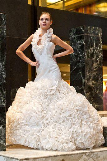 Tmx 1388123754199 Ab7w188 Nashville, TN wedding dress