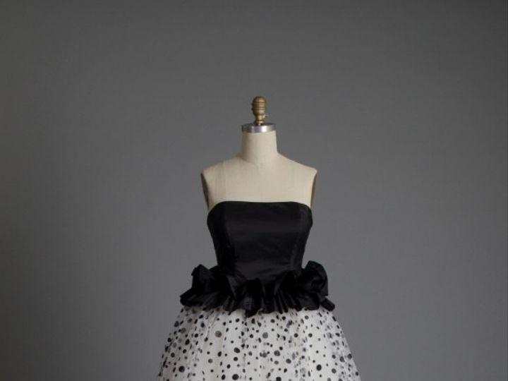 Tmx 1388125178787 1 Bonetfron Nashville, TN wedding dress