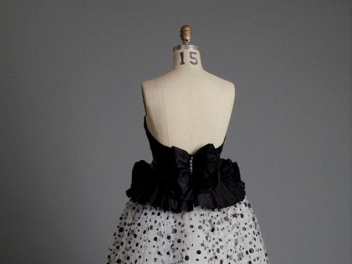 Tmx 1388125203584 1 Bonetbac Nashville, TN wedding dress