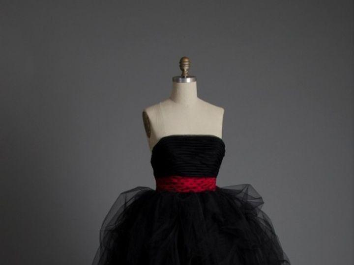 Tmx 1388125286916 Estellefron Nashville, TN wedding dress