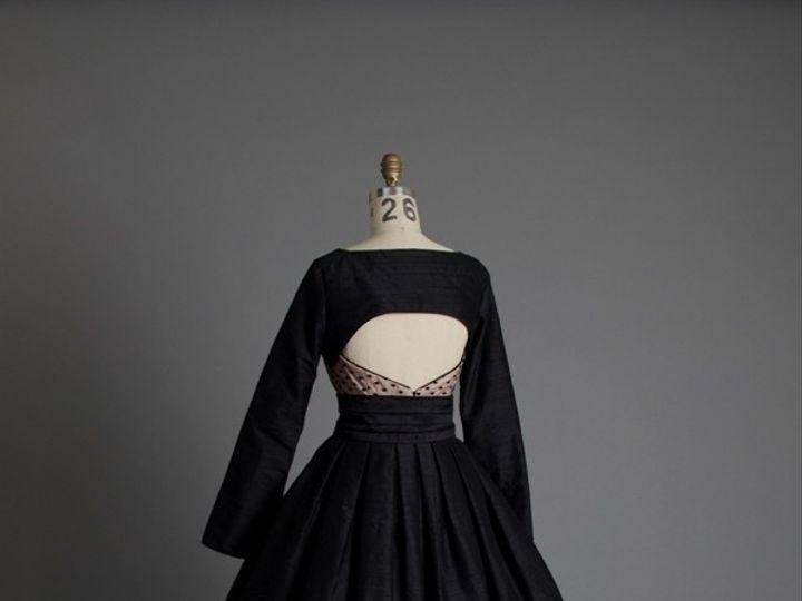 Tmx 1388126207106 Constancebac Nashville, TN wedding dress