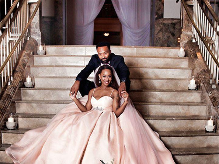 Tmx 1452631119509 Ashanti Nashville, TN wedding dress