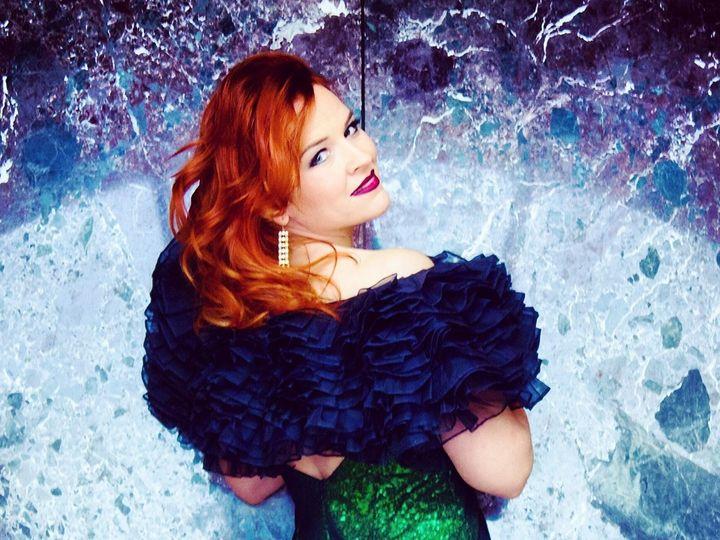 Tmx 1452712281034 Ruthie Hostetler Nashville, TN wedding dress