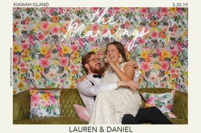 Lowcountry Photo Booth