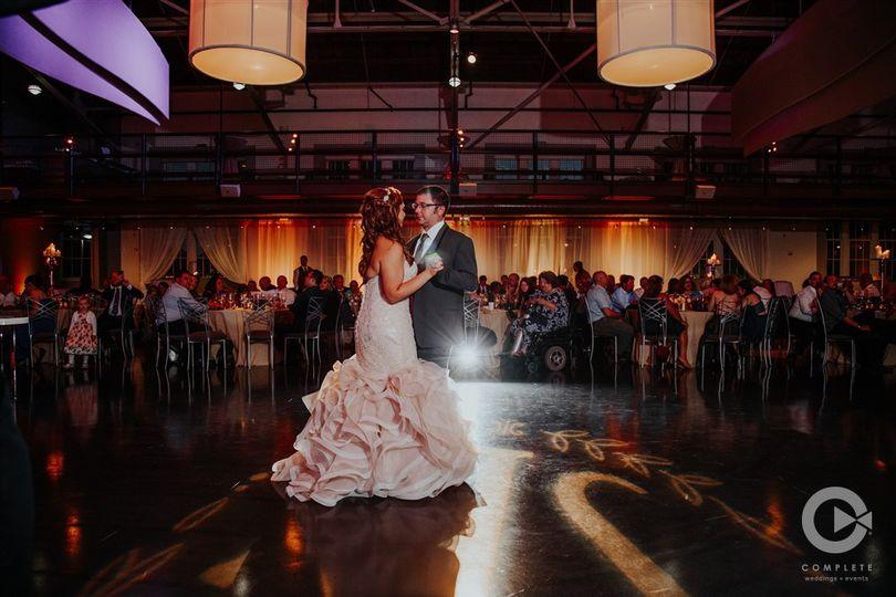 Complete Weddings Events Dj Saint Louis Mo Weddingwire