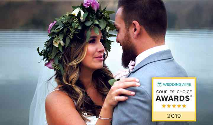 Boise Wedding Films