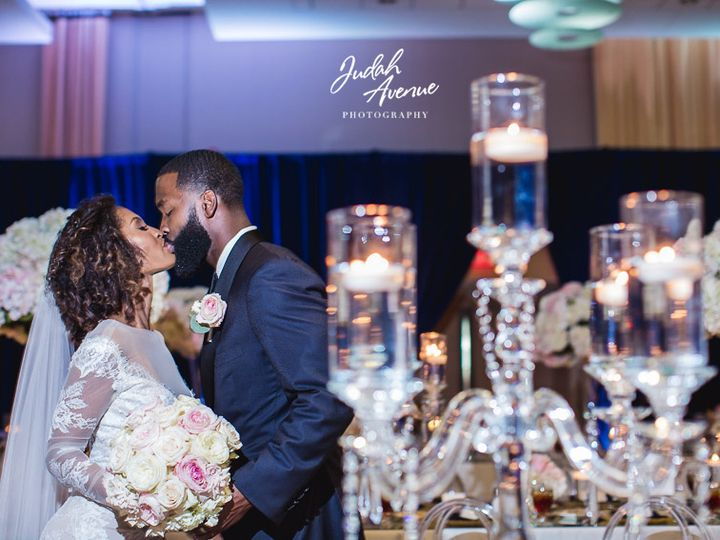 Tmx Ashley Antonio Wedding At Morgan State University In Maryland 1 15 51 37490 Baltimore wedding planner
