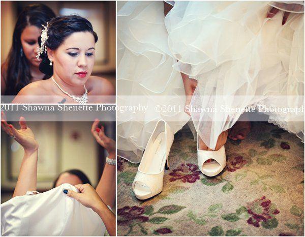 MA Wedding Photographer