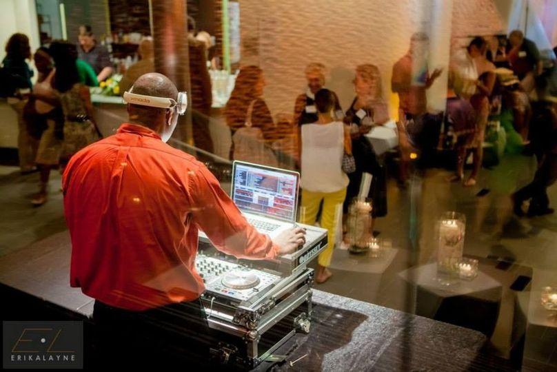 Max Powers DJ & MC Services