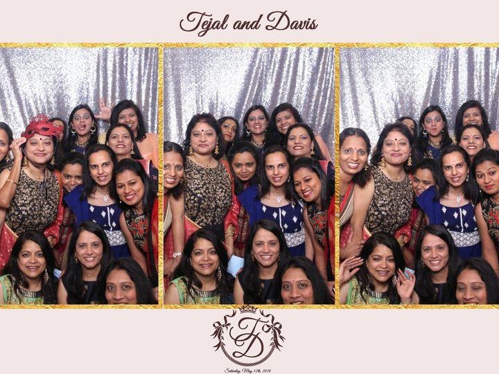 Tmx 1526169453876 51 58490 Washington, DC wedding dj
