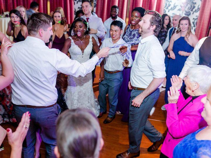 Tmx Classic Baltimore Wedding 73 51 58490 Washington, DC wedding dj
