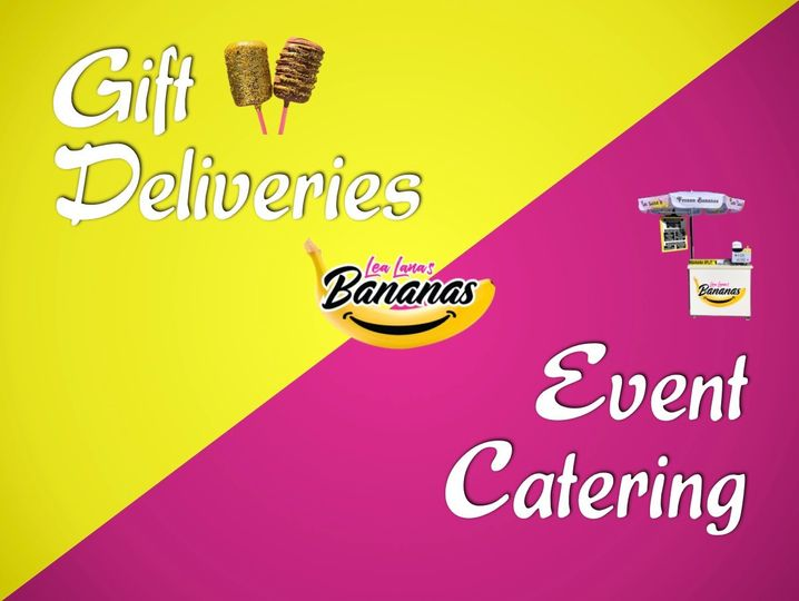 Gift Delivery/Dessert Catering