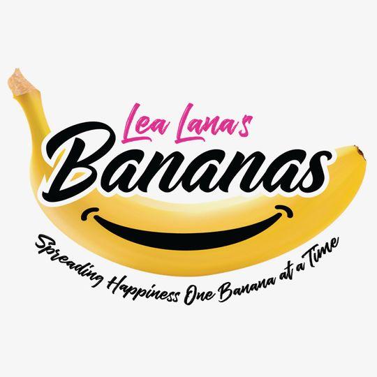 lea lanas bananas logo food truck dessert catering 51 998490 1572569142