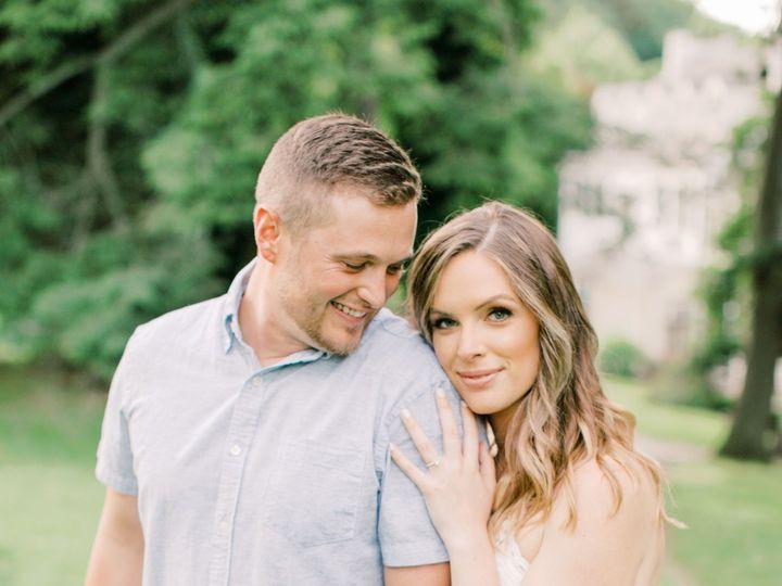 Tmx Calaberes Haverdink Engagement Vmp 107 51 1009490 1568730415 Eagleville, PA wedding beauty