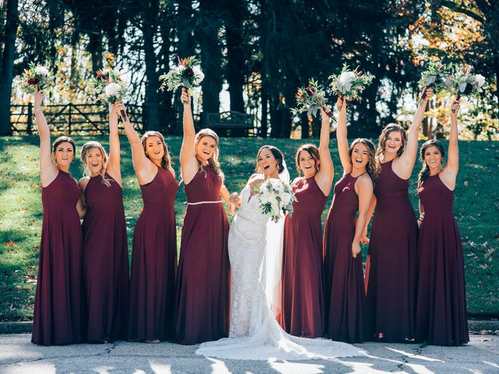 Tmx Wedding 206 Of 1411 51 1009490 159897372697178 Eagleville, PA wedding beauty