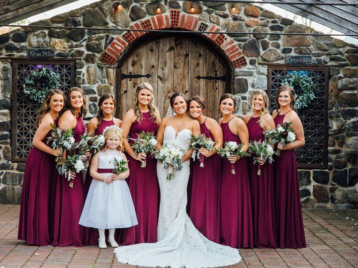 Tmx Wedding 523 Of 1411 51 1009490 157886776242448 Eagleville, PA wedding beauty