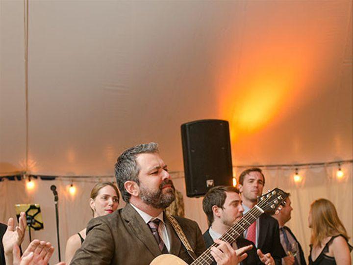 Tmx 1498594340194 27 Tuscan Inspired Inn At Perry Cabin Wedding Kate Brooklyn wedding band
