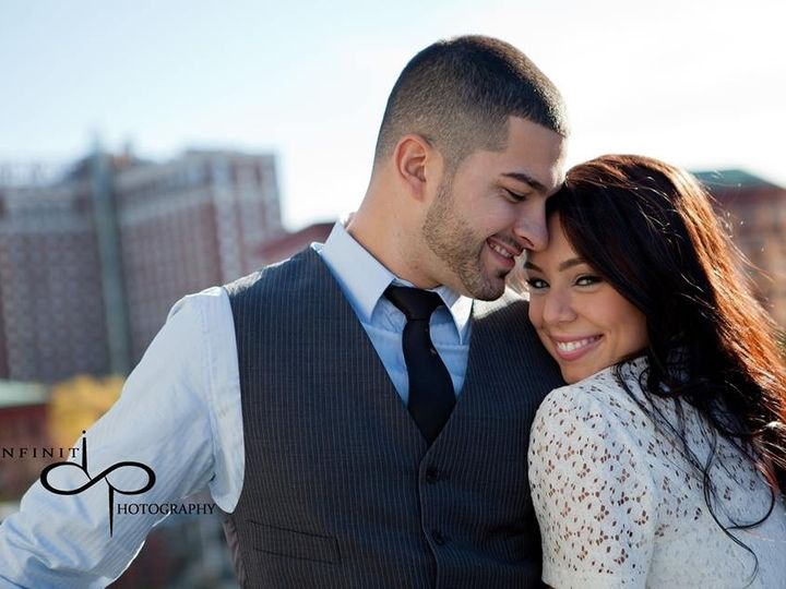 Tmx 1425603211675 Ashley And Kyle3 Fall River wedding photography