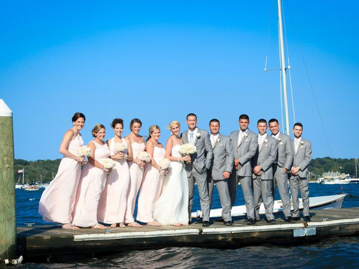 Tmx 1484360957822 Formalst18 Fall River wedding photography