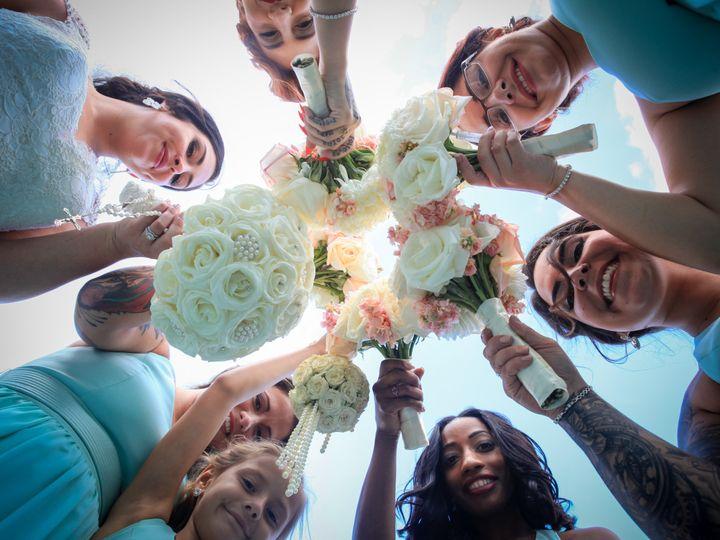 Tmx 1492562096240 Kristina  Nathan 40 Fall River wedding photography
