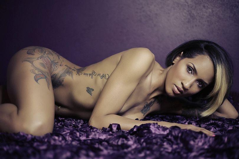 nude glamour boudoir photography philadelphia