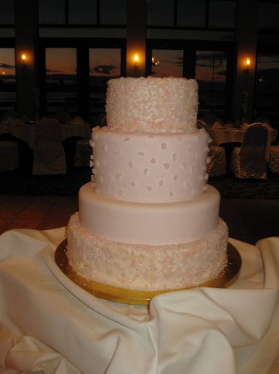 wedding cakes niagara falls ny rich s dessert builders wedding cake buffalo ny 25097