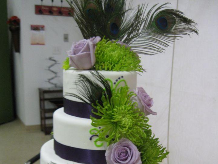 Tmx 1339610556715 IMG0748 Buffalo wedding cake