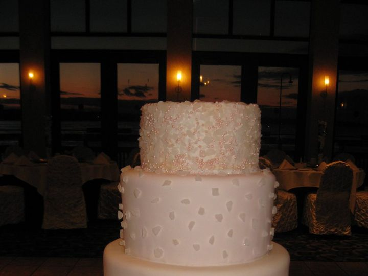 Tmx 1339610621333 IMG0776 Buffalo wedding cake