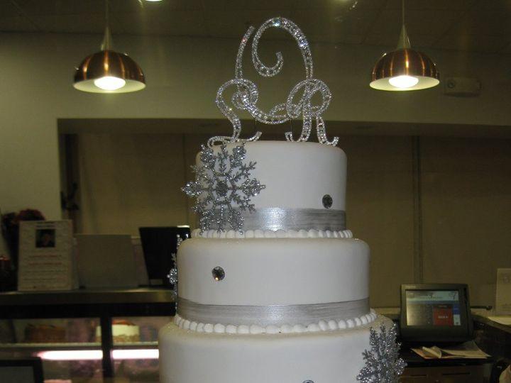 Tmx 1339610642797 IMG0781 Buffalo wedding cake