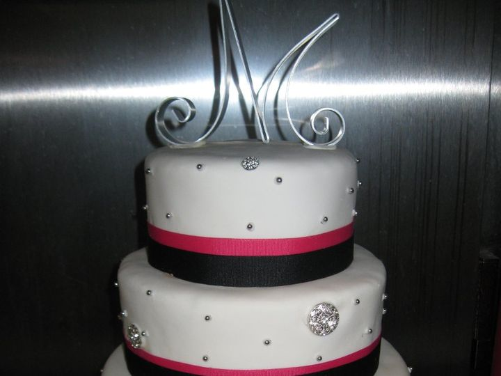 Tmx 1339610769164 IMG0607 Buffalo wedding cake
