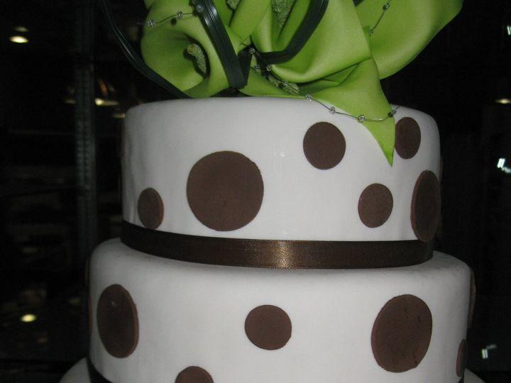 Tmx 1339610789417 IMG0611 Buffalo wedding cake