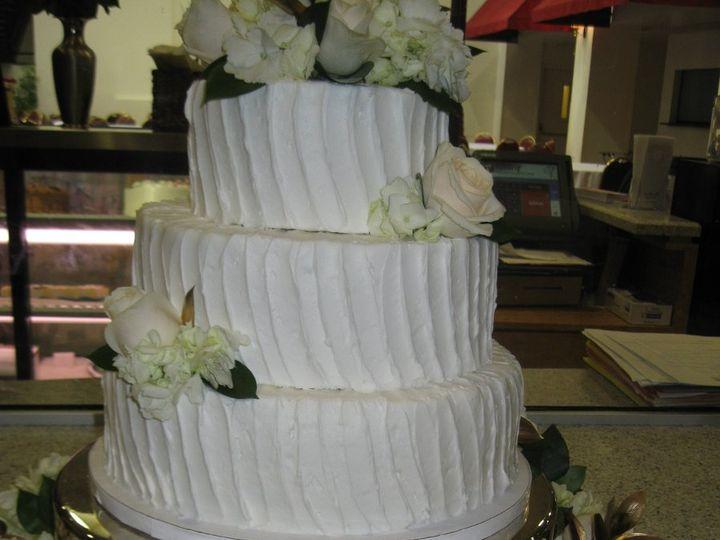 Tmx 1339610821605 IMG0680 Buffalo wedding cake