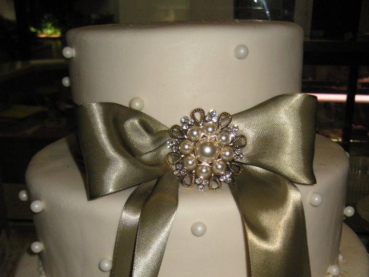 Tmx 1339610853808 IMG0685 Buffalo wedding cake