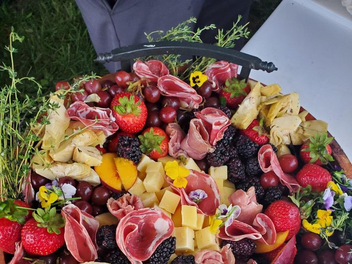 Tmx Charcuterie 51 961590 1562789534 Hudson, NY wedding catering