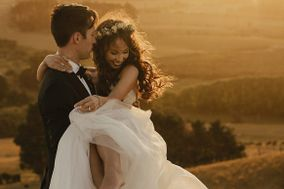 Surreal Wedding Films