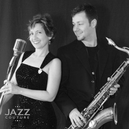 Nick and Gayle Bisesi, Owners of Jazz Couture
