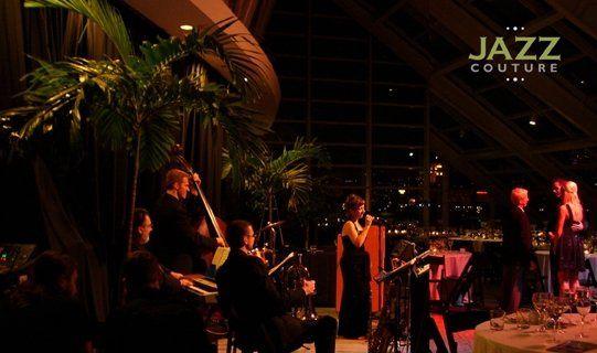 Tmx 1226524532364 JazzCoutureLive3.3 Chicago, IL wedding band