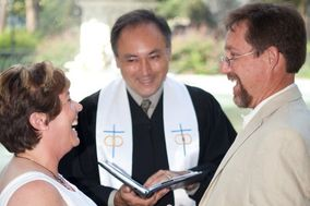 Weddings by Rev. Joe