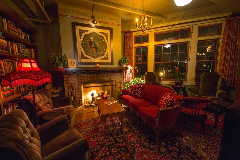cozy billy scott fire night