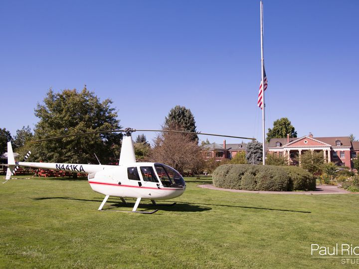 Tmx 1383696987524 Helicopter And Lodg Forest Grove, OR wedding venue